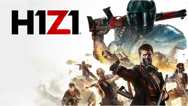 h1z1 king of the kill hack free