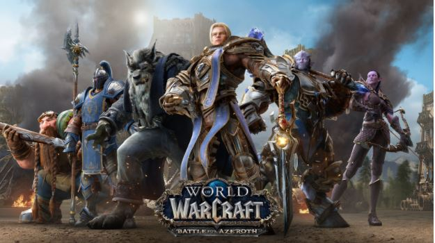 The Top 5 Upcoming MMORPG Video Games for PC | CYBERPOWERPC