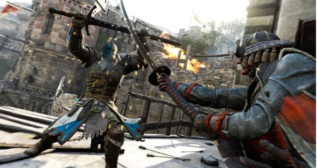 For Honor Update