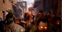 Zombie Games 2018