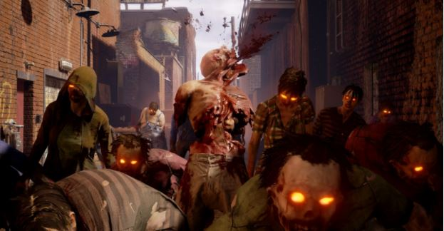 5 Upcoming Zombie Games To Be Release In 2018 Cyberpowerpc