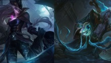 Dark Waters Splashart