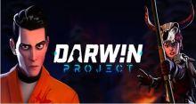 Darwin Project FTP