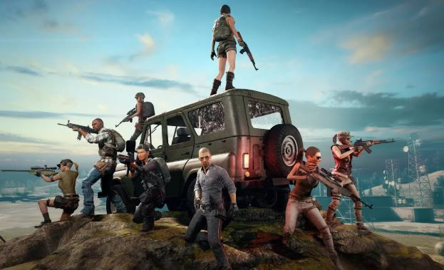 First Pubg Invitational Will Take Place At Gamescom In: The First Major 'PUBG' Tournament Starts This Summer