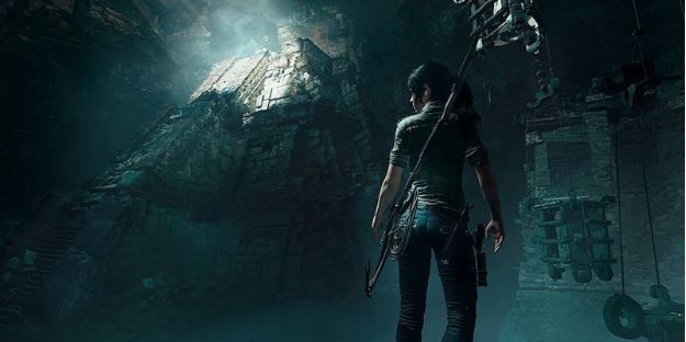 Shadow of the Tomb Raider update