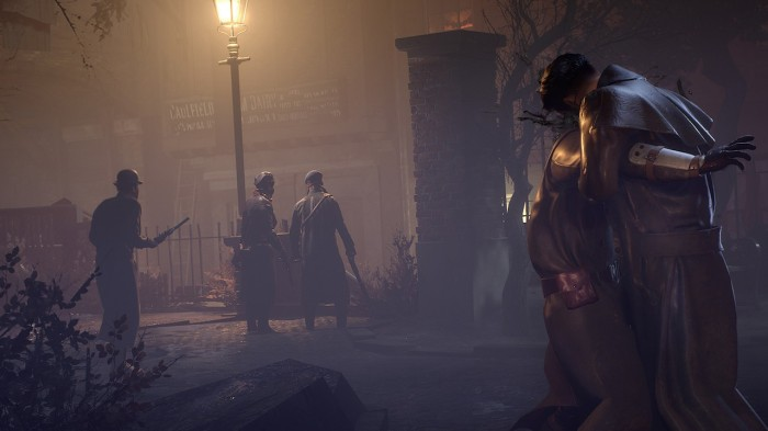 Vampyr, One of the 6 Gaming PCs Games to be Released this June