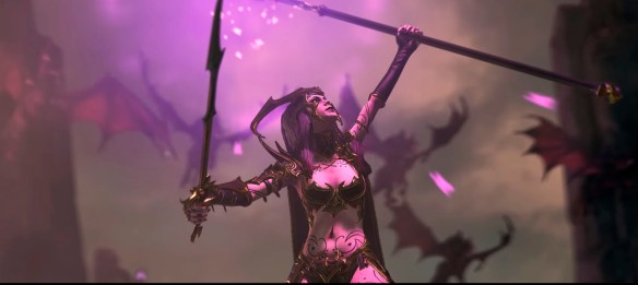 Total War: Warhammer 2 – The Queen and the Crone Review
