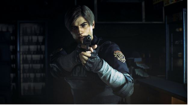 Resident evil 3 remake for your gaming pc
