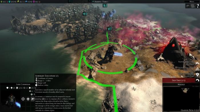 Warhammer 40,000: Gladius – Relics of War Review – Warhammer 40K