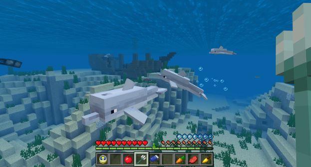 Aquatic Phase 2 Update