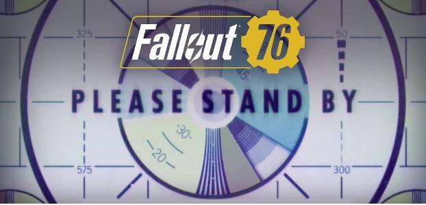 Fallout 76 Beta On Gaming Laptop