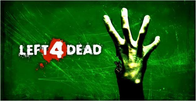 Left 4 Dead Creators Seen in Gaming Computers