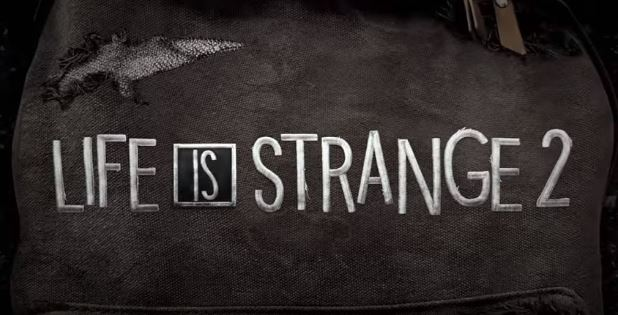 Life is Strange 2 In A Gaming Laptop