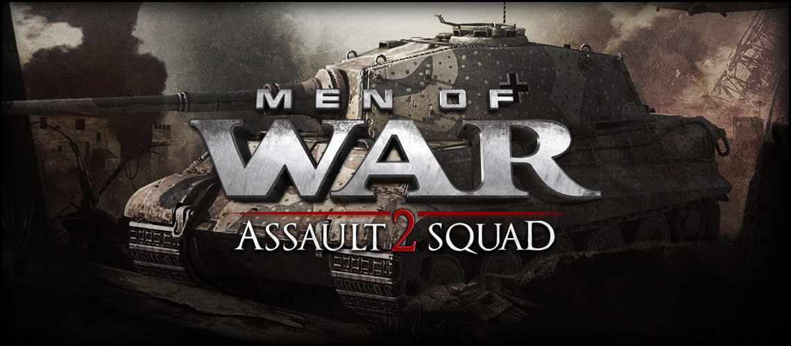 Men of War: Assault Squad 2 Review – A Highly Underrated WW