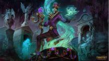 Baron Samedi, Voodoo God