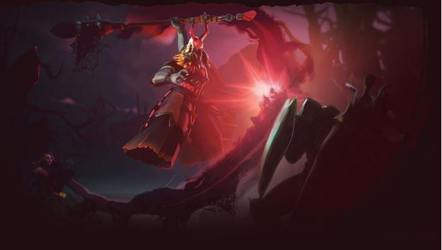 Dota 2 Releases 2 New Heroes: Grimstroke and Mars | CYBERPOWERPC