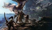 Monster Hunter - World