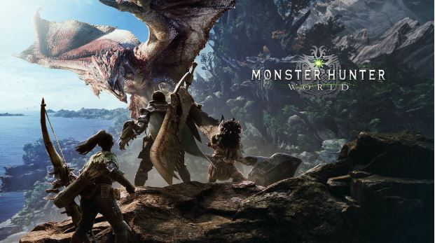 Monster Hunter - World One of The Best Gaming PC Game Releases this August 2018