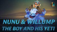 Nunu and Willump