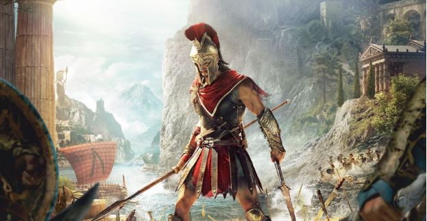 Odyssey, One of The Best PC Games Releases this October