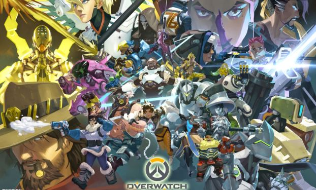 Overwatch League Team