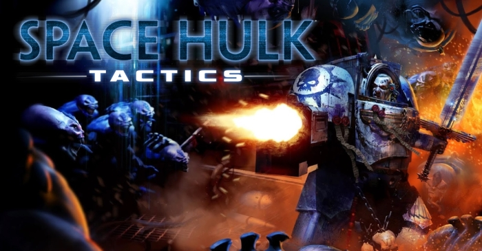 Space Hulk: Tactics Review – A Faithful Adaptation of the Classic