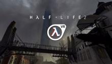 Half-Life 2 VR