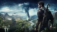 Just Cause 4 DLCs