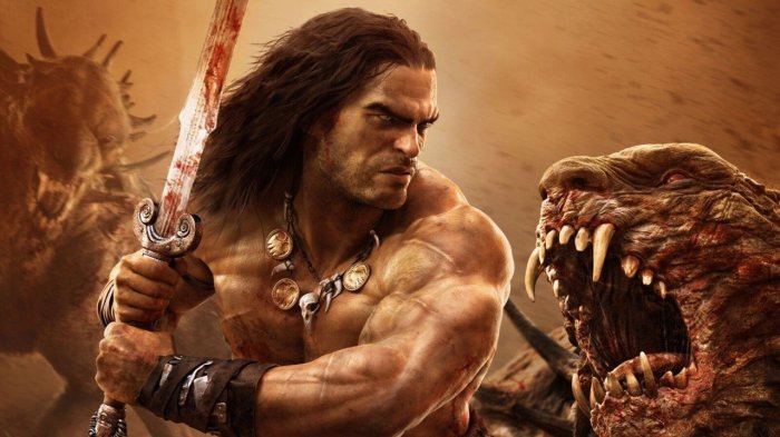 Conan Exiles Savage Frontiers and Seekers of the Dawn Packs Review