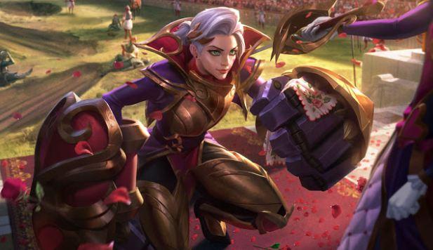 League of Legends Heartseeker 2019 Skins: Heartbreaker Vi