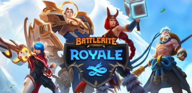 Battlerite Royale Free Play on Gaming PC