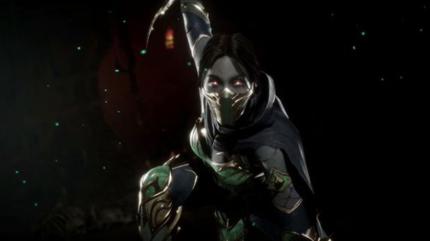 Mortal Kombat 11 Confirms Jade Addition To Its Roster -4538