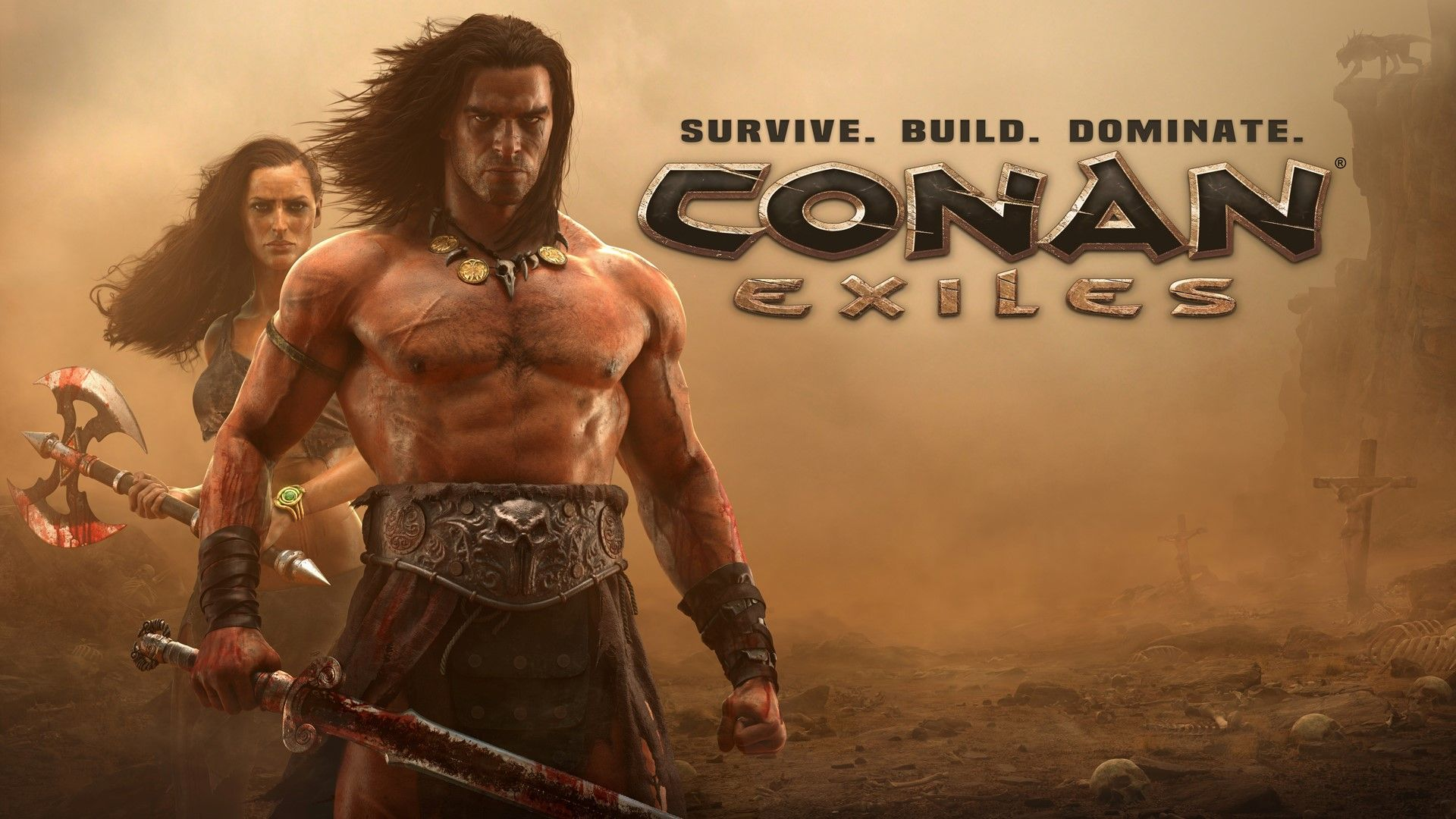 Conan Exiles Updated Review – Recent Additions Make This