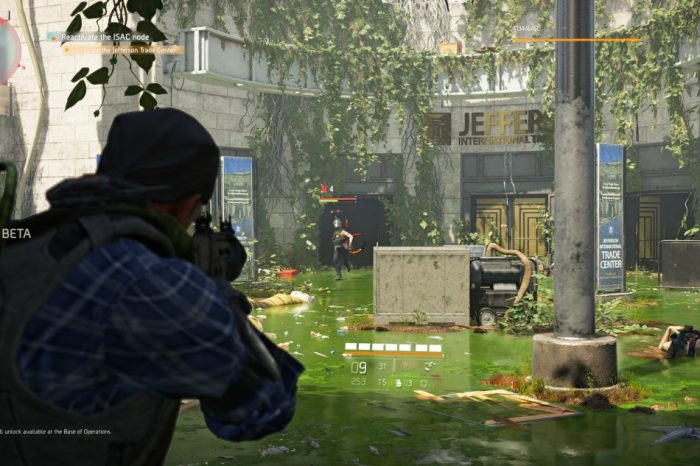 Tom Clancy's The Division 2 Review – A Meticulously-Crafted, Open