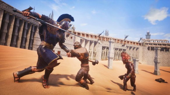 Conan Exiles Updated Review – Recent Additions Make This Hyborian