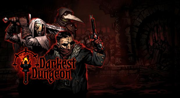 Darkest Dungeon Sequel For Gaming PCs