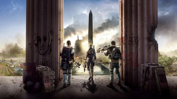 Tom Clancy's The Division 2 for Gaming Laptops