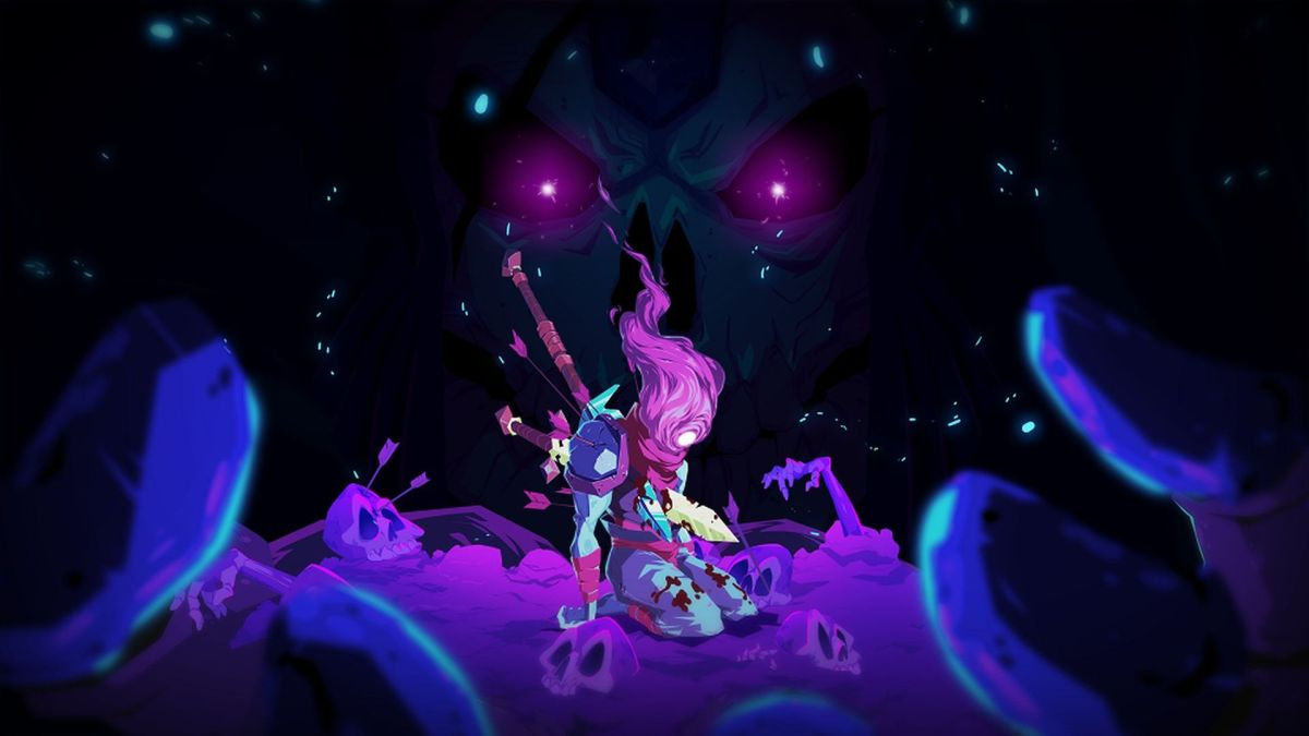 Dead Cells Rise of the Giant Update For Your Gaming PC