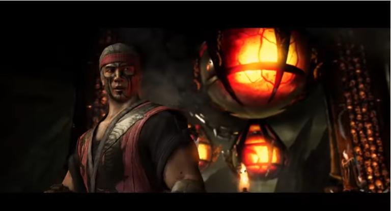 Liu Kang, The New Character on Mortal Kombat 11