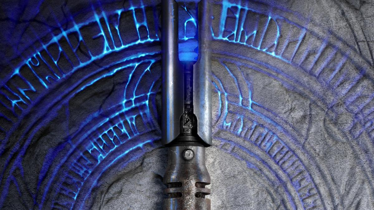 Star Wars Jedi: Fallen Order Teaser