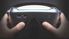 Valve VR Index