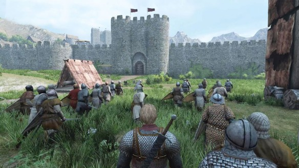 Mordhau Review – The New Medieval Combat Simulator on the