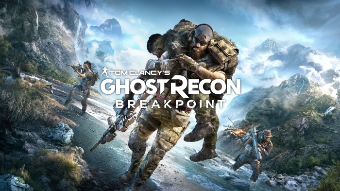 Tom Clancy S Ghost Recon Breakpoint Revealed Cyberpowerpc