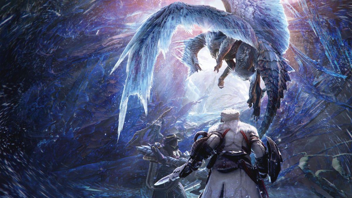 Monster Hunter World Iceborne For Gaming PC