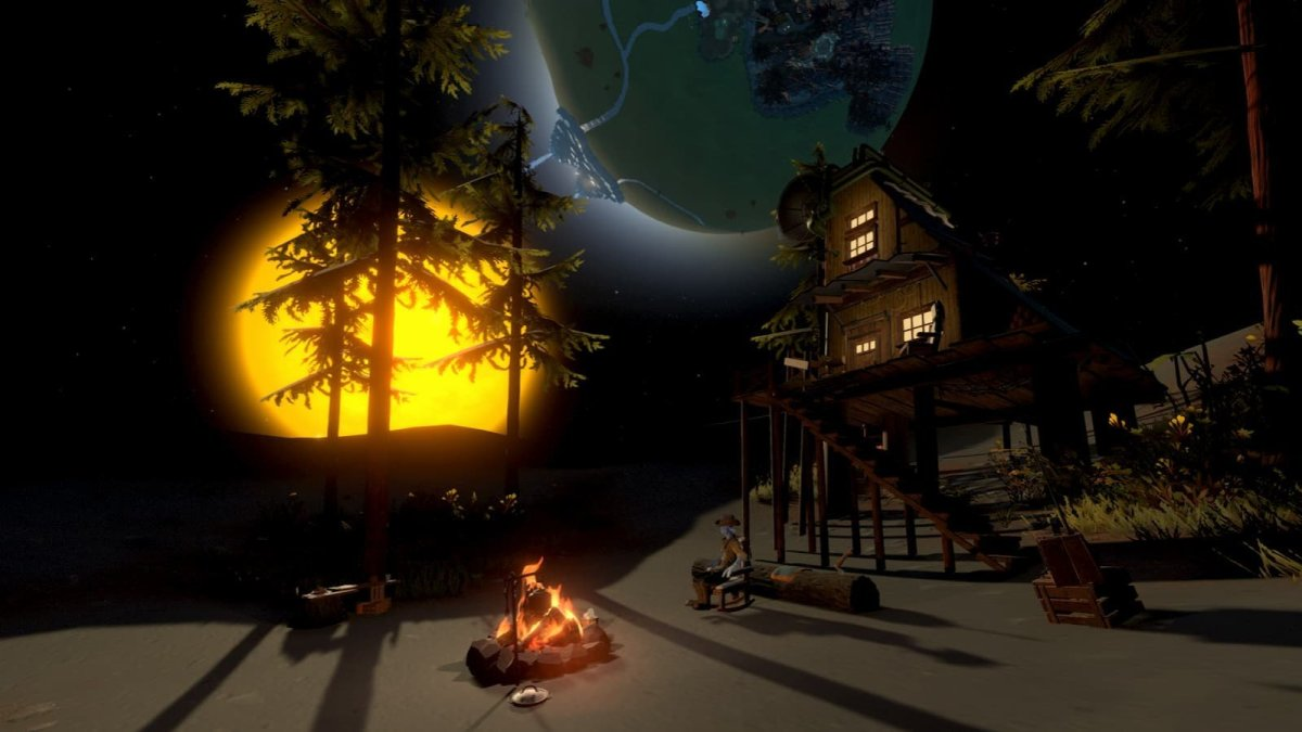 Mobius digital releases outer wilds for gaming pc.