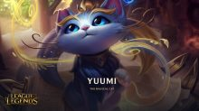 Yuumi The Magical Cat
