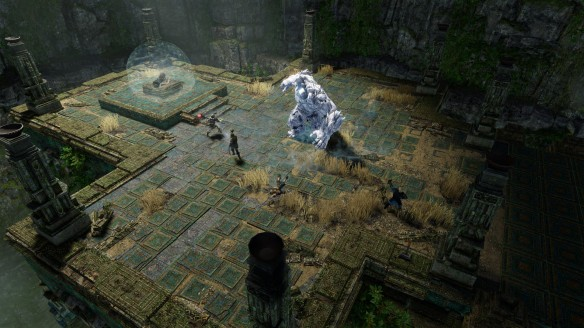 SpellForce 3: Soul Harvest Review – Does This Experimental