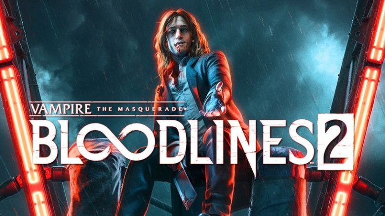 Trying bloodlines 2 in a gaming pc.