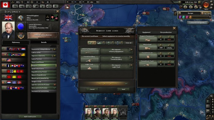 Hoi4 Germany Historical Focus Order Waking The Tiger