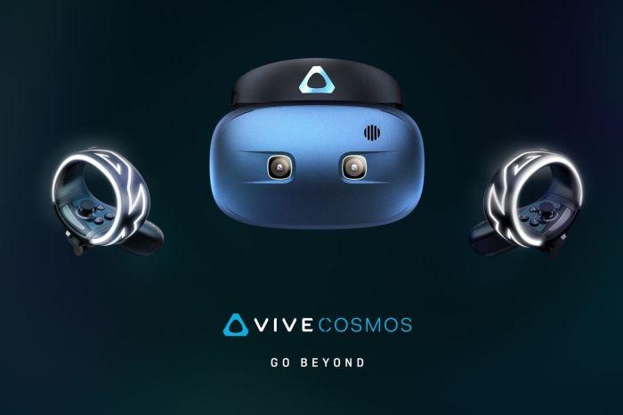Cosmos VR